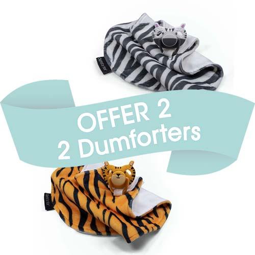 Offer 2 Dumforters