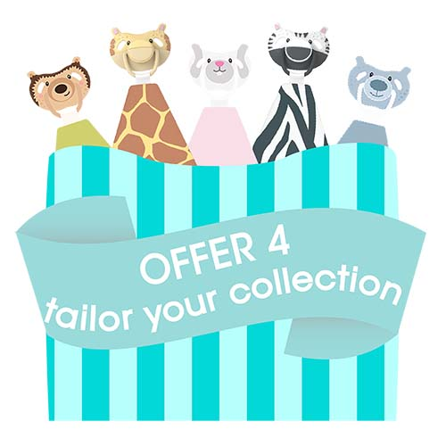 Offer Full In The Wild Collection